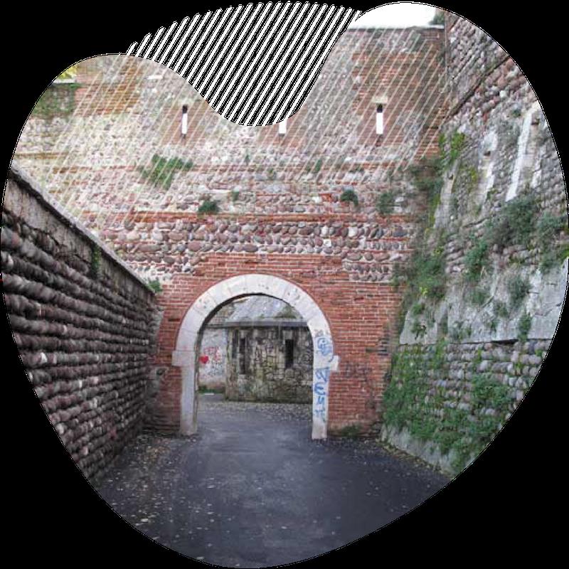 Porta Fura