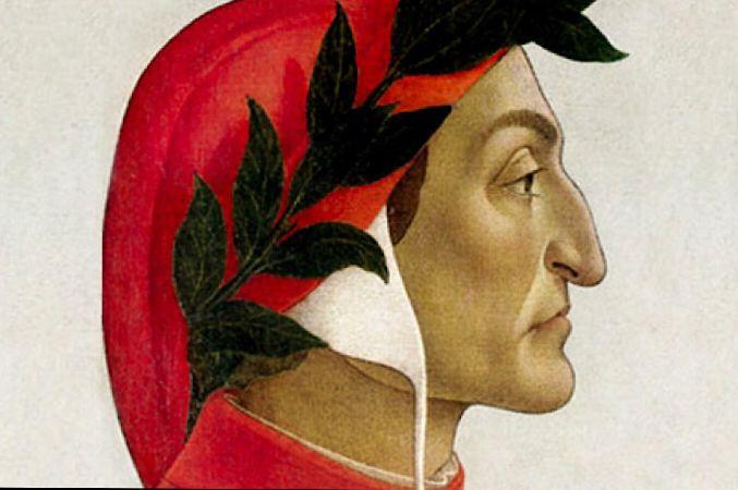Non c'è differenza - Tutti leggono Dante