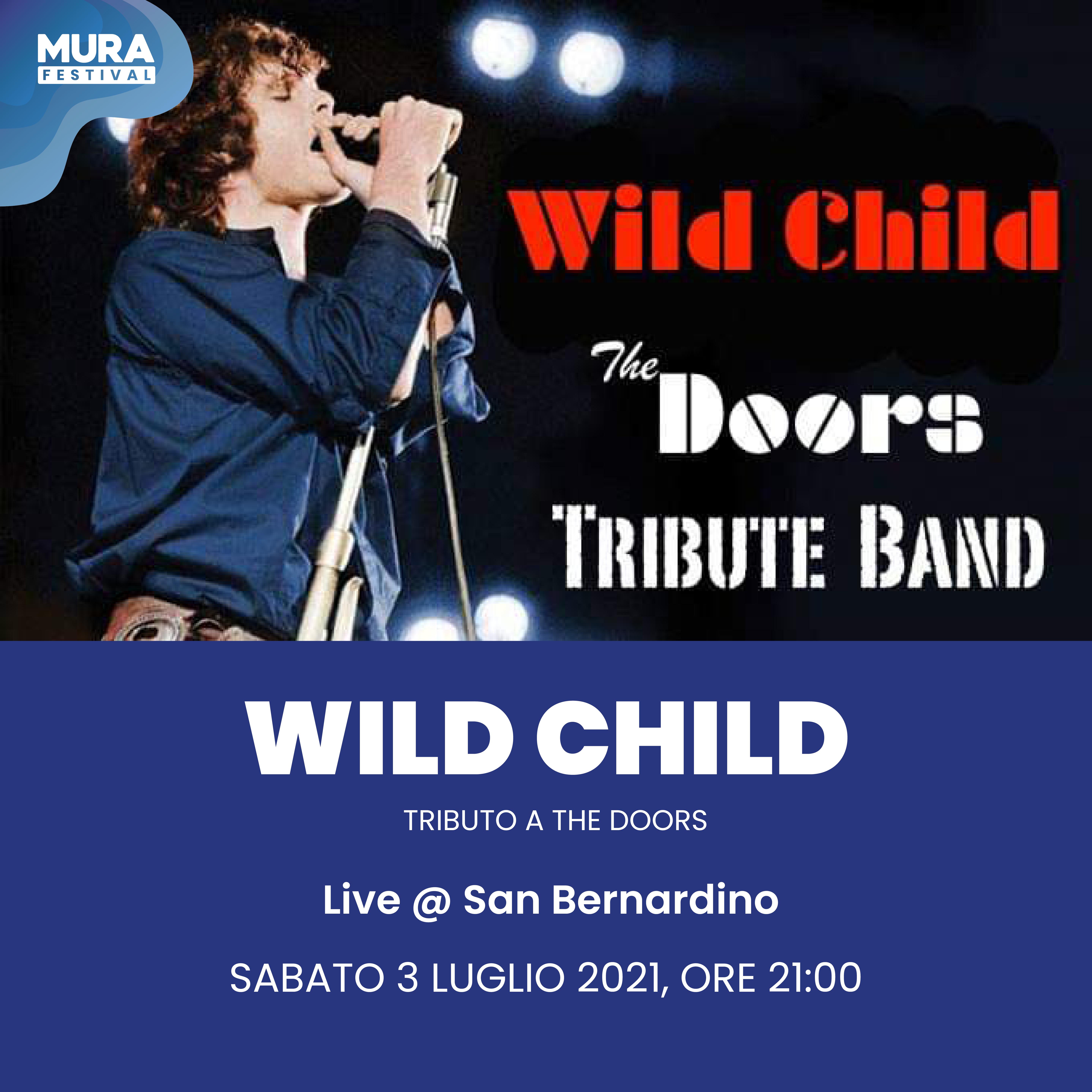 Wild Child - Mura Festival