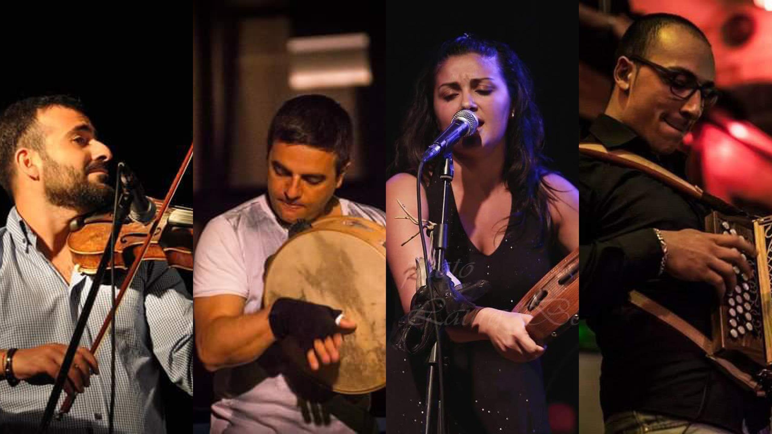 Salento Ensemble - Mura Festival