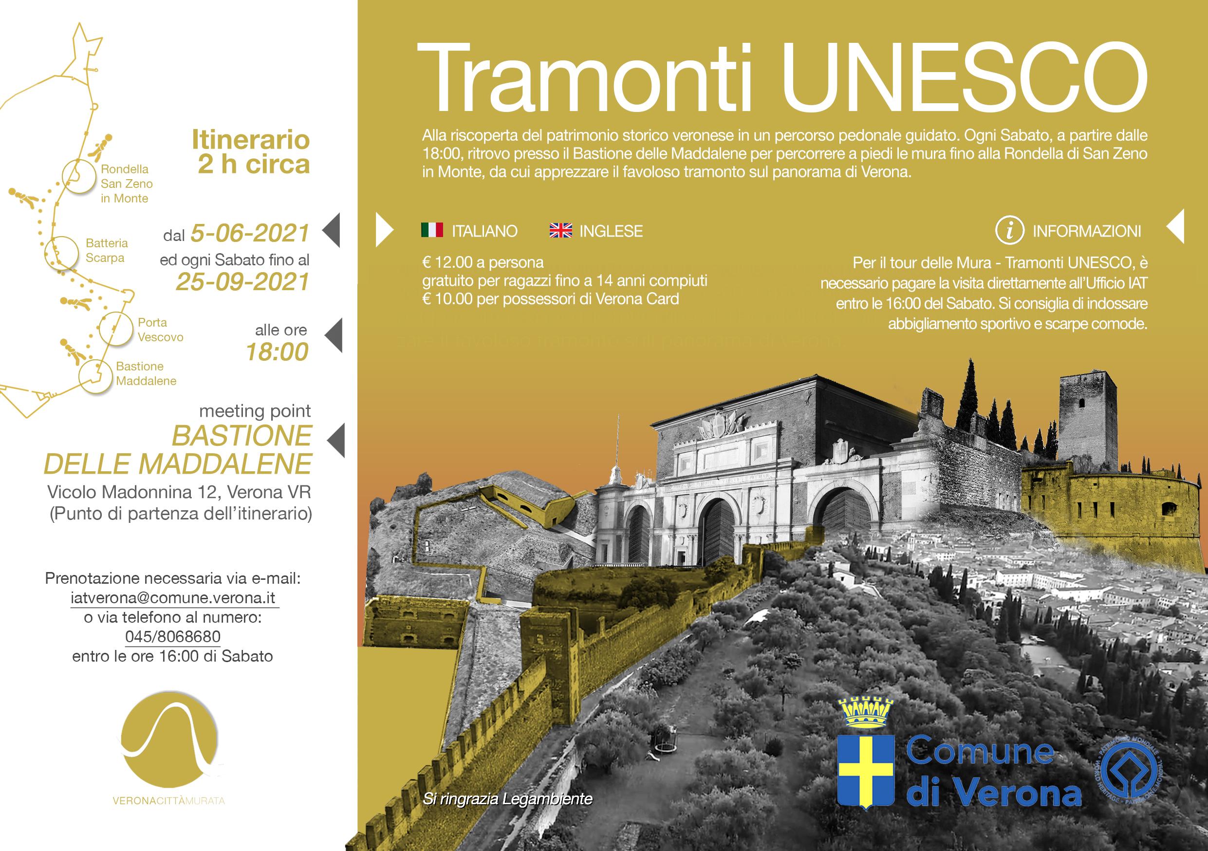 Tramonti Unesco