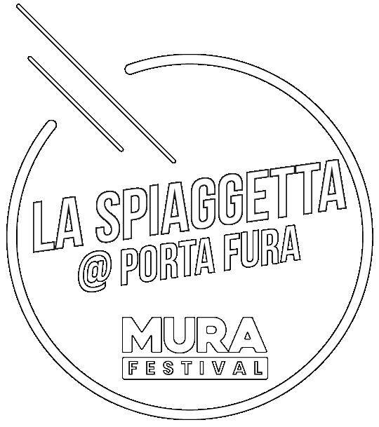 La Spiaggetta @ Porta Fura