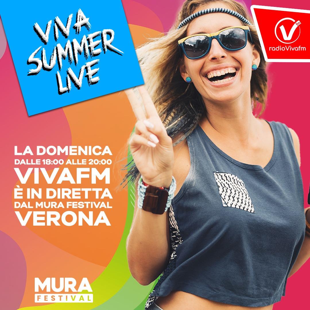 Viva Summer Live - Mura Festival