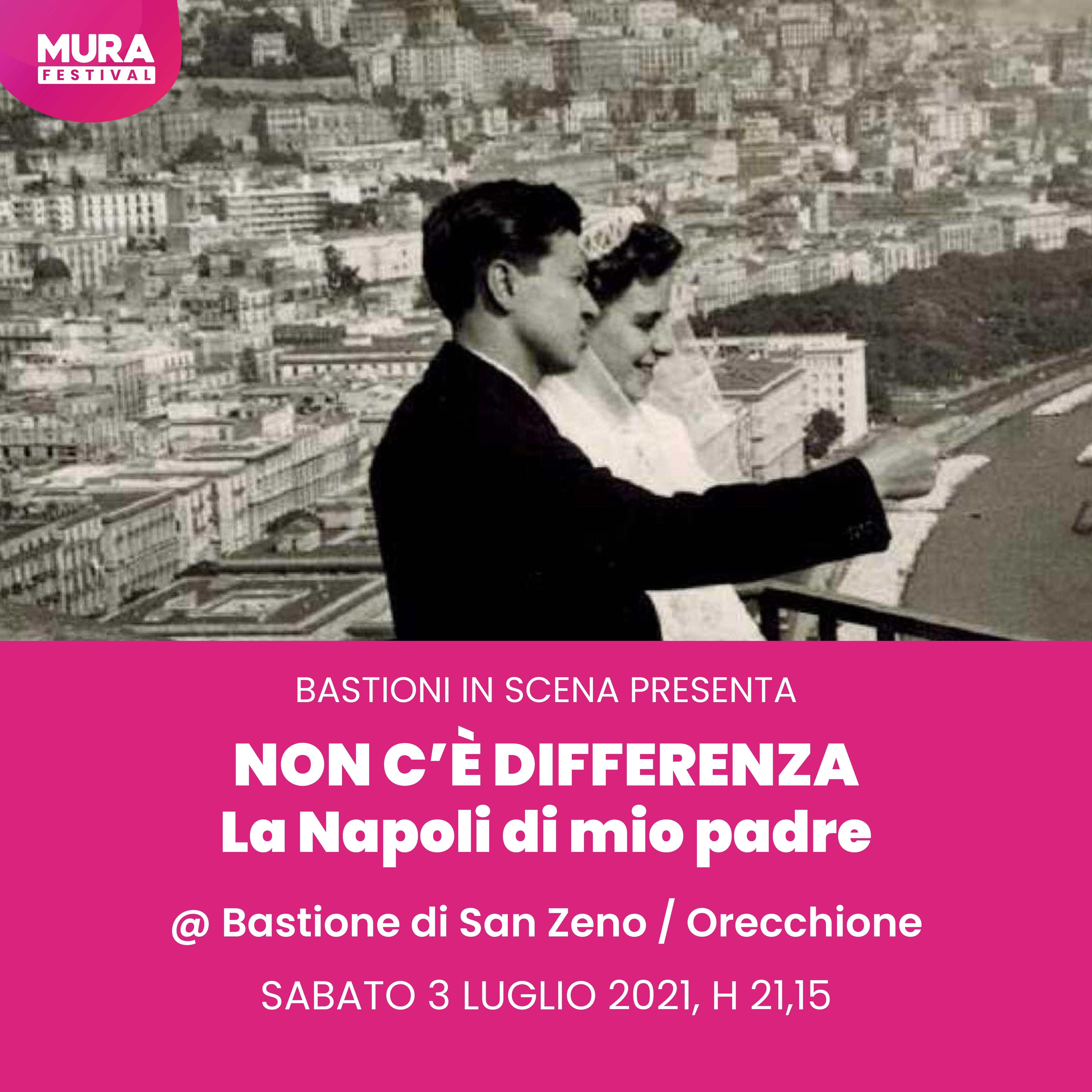 Festival non c'è Differenza - Mura Festival