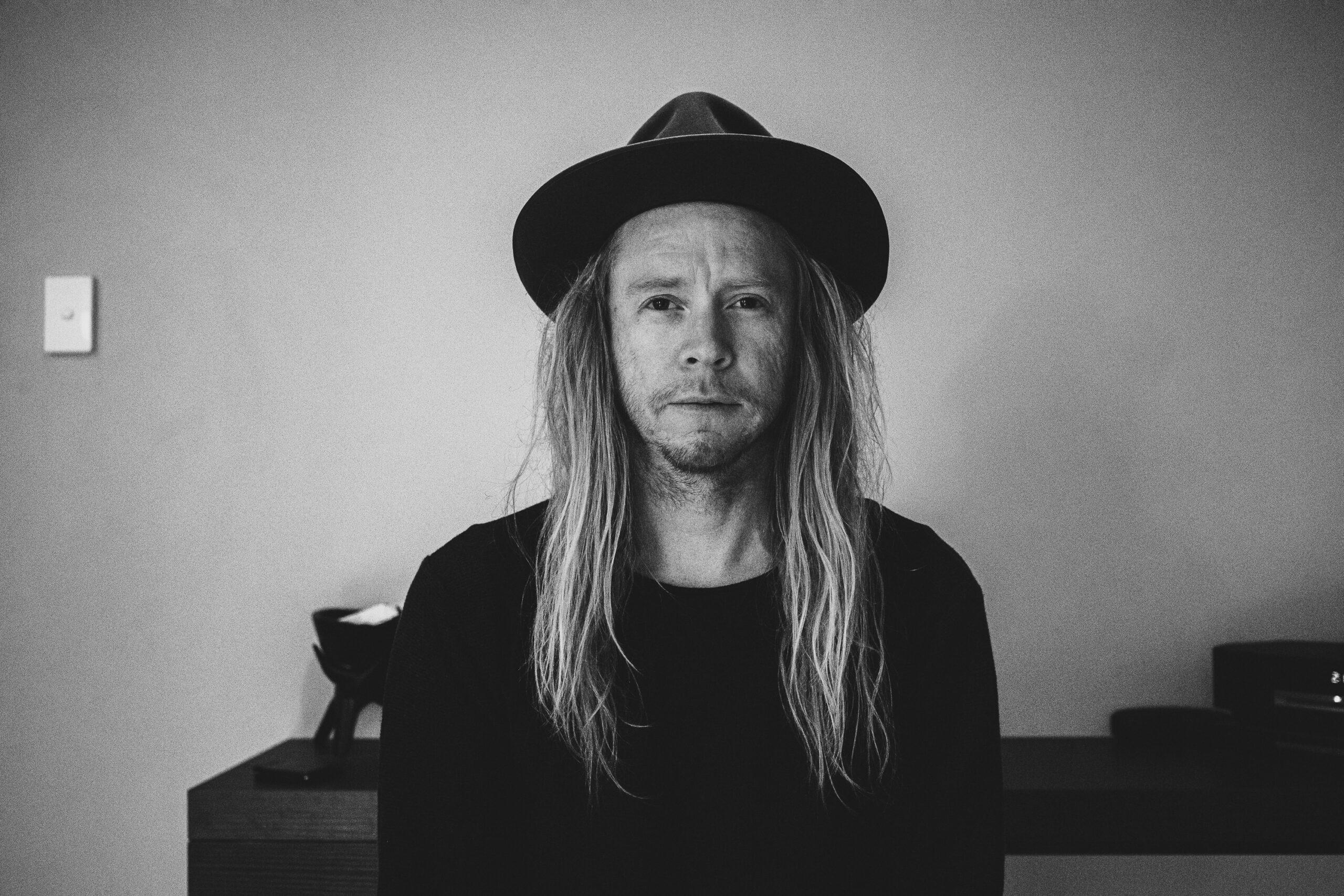 Stu Larsen Live @ Mura Festival