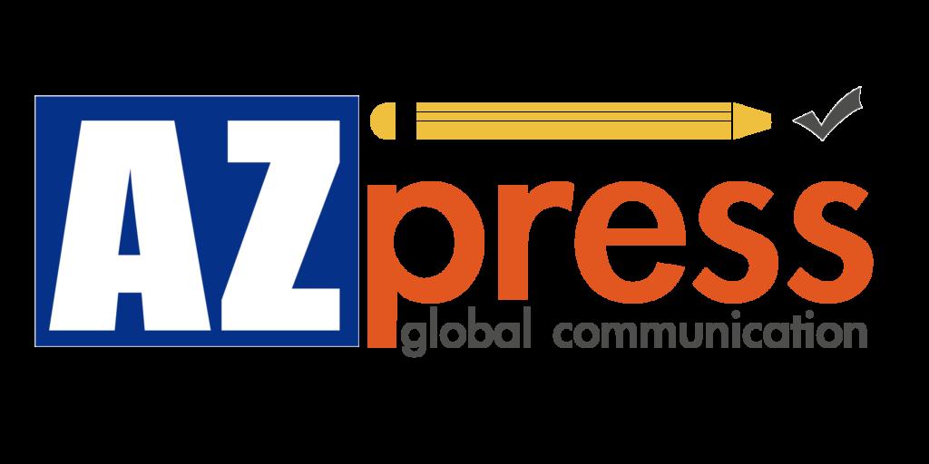 A-Z Press Logo
