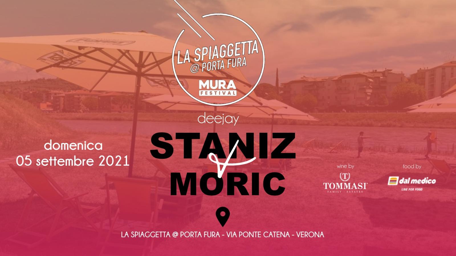 STANIZ & MORIC