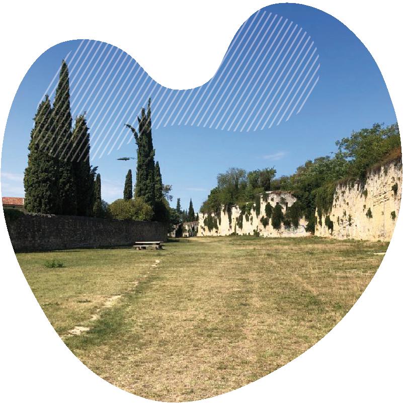 Prato di Castello San Felice